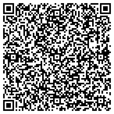 QR-код с контактной информацией организации ДЕТСКИЙ САД № 1887