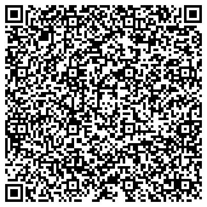 """QR-код с контактной информацией организации ЧП Центр красоты и здоровья """"PIONI"""""""