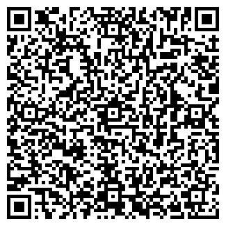 QR-код с контактной информацией организации ООО DIZTOP