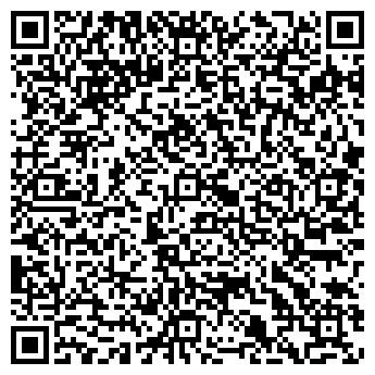 QR-код с контактной информацией организации ООО EcoOilGroup