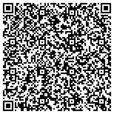 QR-код с контактной информацией организации ИП Художественная студия Da Vinci