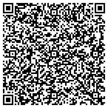 QR-код с контактной информацией организации КировТрансДизель