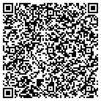 QR-код с контактной информацией организации ЧТУП Аммак-Гомель