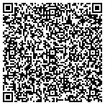 QR-код с контактной информацией организации ТРЦ «Караван Megastore» – сеть торгово-развлекательных центров