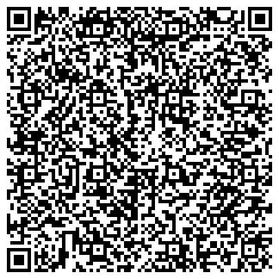 QR-код с контактной информацией организации ООО «Академия Фитнеса – Украина» – ведущий тренинговый центр