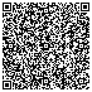 QR-код с контактной информацией организации ООО Gaib