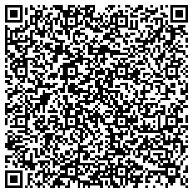 QR-код с контактной информацией организации ООО Теплолидер