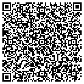 QR-код с контактной информацией организации ICAN