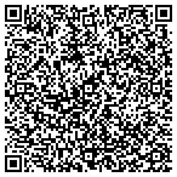 QR-код с контактной информацией организации Интернет магазин Сундучок, ФОП