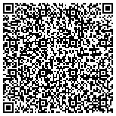 """QR-код с контактной информацией организации ГБУК г. Москвы Культурный центр """"Ивановский"""""""