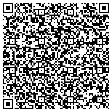 QR-код с контактной информацией организации ИП Прокат авто ИП Инюкин А.А.