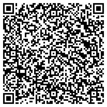 QR-код с контактной информацией организации АО турсан