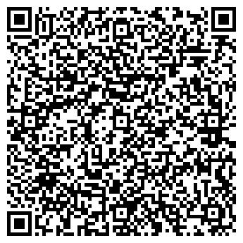 QR-код с контактной информацией организации ИП ИП Атрашкевич А. О