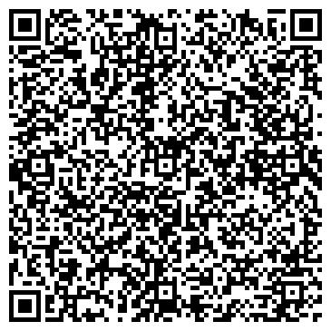 QR-код с контактной информацией организации Адвокат Хутренков А. В.