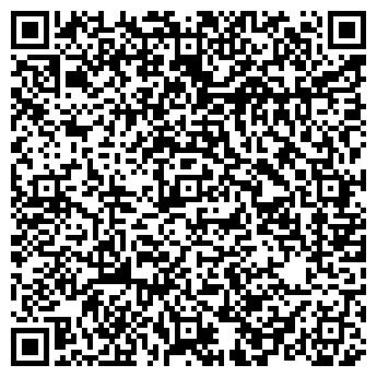 QR-код с контактной информацией организации ОАО zont-riviera