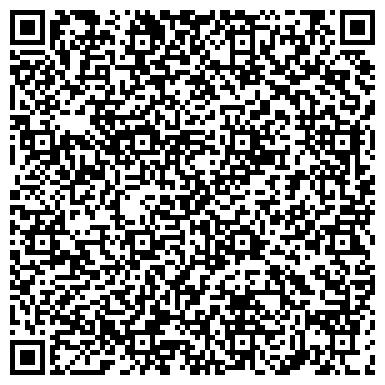 QR-код с контактной информацией организации ЦЕНТР РАЗВИТИЯ РЕБЁНКА - ДЕТСКИЙ САД № 637
