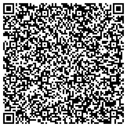 QR-код с контактной информацией организации Менеджер, менеджер на телефоне. Москва и область.