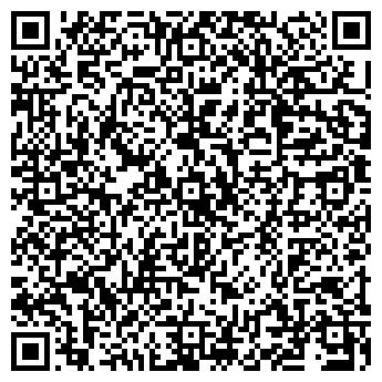 QR-код с контактной информацией организации INC. Elevators