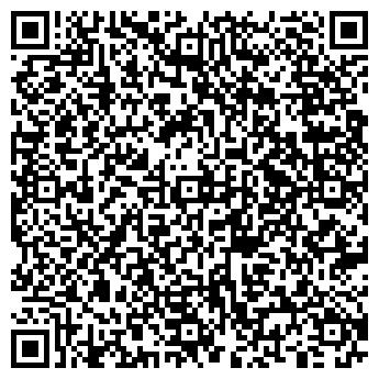 QR-код с контактной информацией организации НОН Дуббай