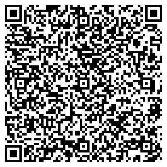 QR-код с контактной информацией организации ООО СитиПрактика