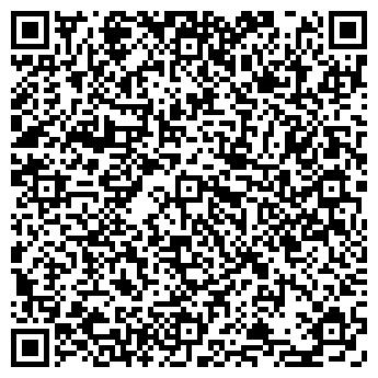 QR-код с контактной информацией организации INC. 4K Production