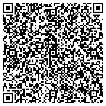 QR-код с контактной информацией организации ООО Бетон Партнер