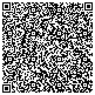 QR-код с контактной информацией организации БУХГАЛТЕРСКИЕ УСЛУГИ БИШКЕК  ОсОО «Global  Audit»