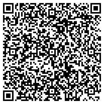 QR-код с контактной информацией организации Таб-Мид