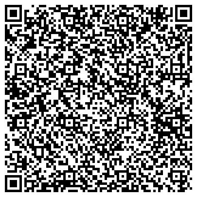 QR-код с контактной информацией организации ТОО ТОО «Expert Kaz Capital»