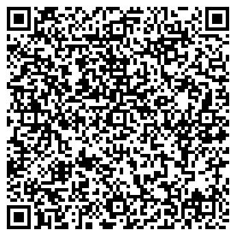 QR-код с контактной информацией организации ИП Фёдоров К.С.