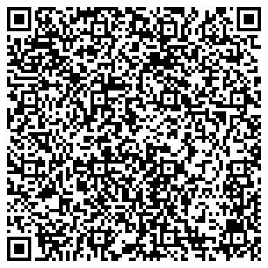 QR-код с контактной информацией организации Corp. Грузоперевозки Woodyspeed