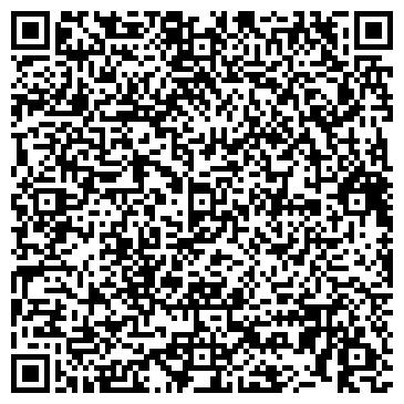 QR-код с контактной информацией организации ООО Востокгеопроект