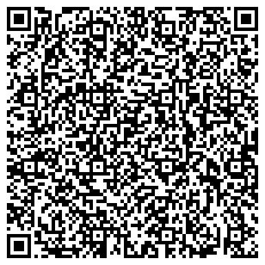 QR-код с контактной информацией организации ТОО ЕМТК