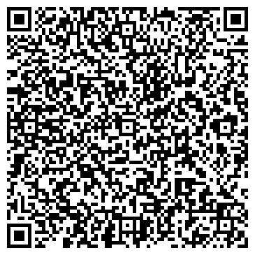 QR-код с контактной информацией организации ИП  Канкина Ирина Анатольевна, юрист, медиатор, аудитор