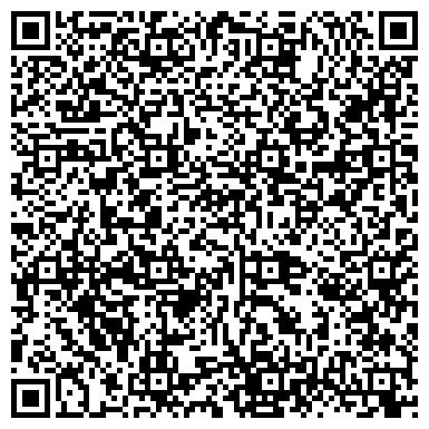 QR-код с контактной информацией организации ИП КАЛЫМБЕТОВ НИЯЗБЕК КАДИРСИЗОВИЧ