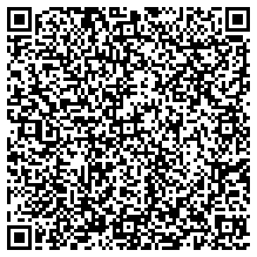 QR-код с контактной информацией организации Швейные машинки Janome