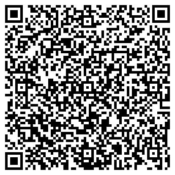 QR-код с контактной информацией организации Yes Studio