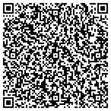 QR-код с контактной информацией организации ООО ООО Бис груп