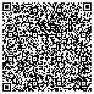 """QR-код с контактной информацией организации ООО Аптека """"Забота"""" на Невского"""