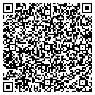 QR-код с контактной информацией организации LTD The Host
