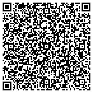 QR-код с контактной информацией организации ИП Trans Servis
