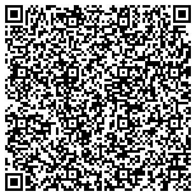 QR-код с контактной информацией организации Детская творческая студия Смайлик