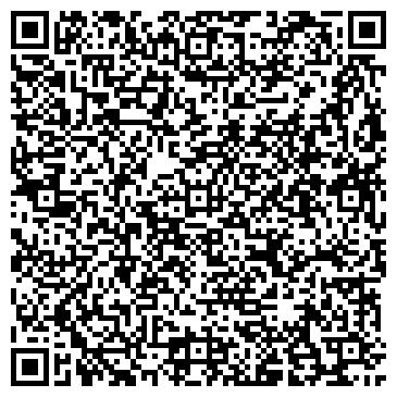 QR-код с контактной информацией организации ТОО Snabservis VEK