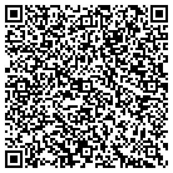 QR-код с контактной информацией организации ООО Linzochki