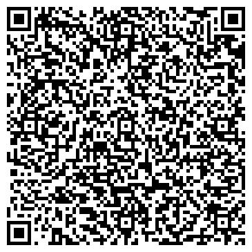 QR-код с контактной информацией организации ООО Пром Бизнес Актив