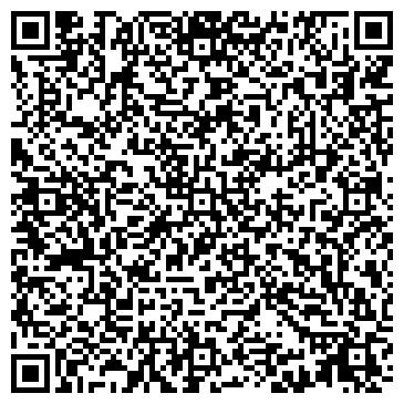QR-код с контактной информацией организации ИП Калоша А.М., ИП