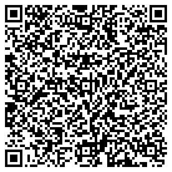 QR-код с контактной информацией организации СЕЛАДЕНТ