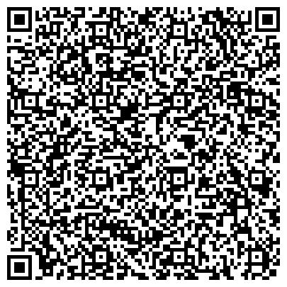 QR-код с контактной информацией организации ООО  Таможенная брокерская компания «Alpha & Omega»