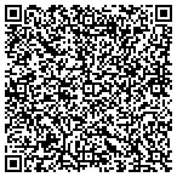 QR-код с контактной информацией организации ИП Табыс-Хана Городской стол находок