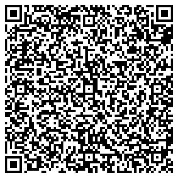 QR-код с контактной информацией организации ИП CASHFLOWSTUDY